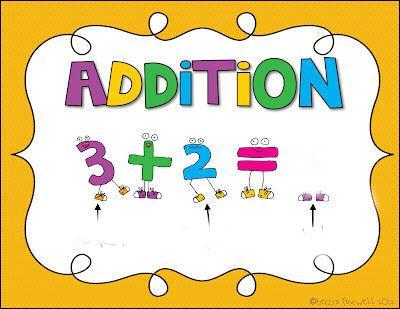Tu peux lire 3 + 2. Quelle est ta réponse ?