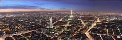 Sans moi, Paris serait pris. Qui suis-je ?