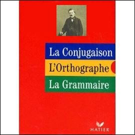 Ouvrage de référence pour la grammaire française.