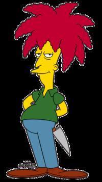 Il quitte Springfield et part vivre en :