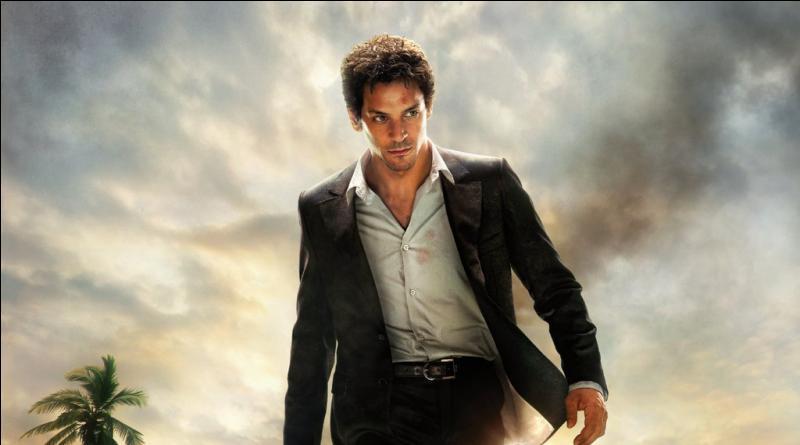 Le héros du film en L est le fils adoptif d'un milliardaire qui se fait mystérieusement assassiner. C'est pourquoi il fait tout ce qu'il peut pour retrouver les assassins de son père :