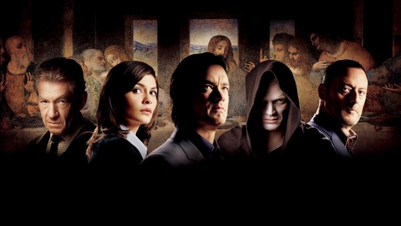 Ce film commençant par D est une enquête policière qui pour ses sources dans l'histoire est l'église :