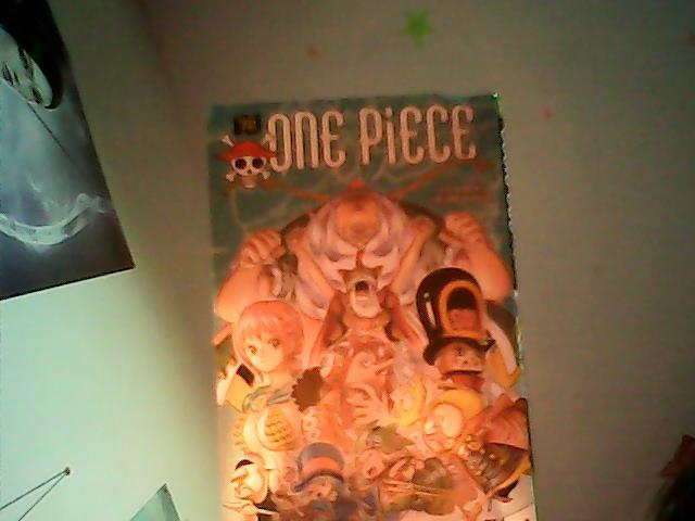 One Piece - Les Oubliés de Dressrosa (Tome 72)