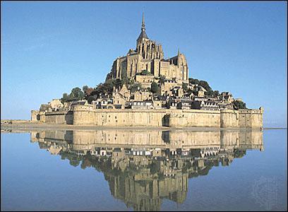 Comment ce monument français ?