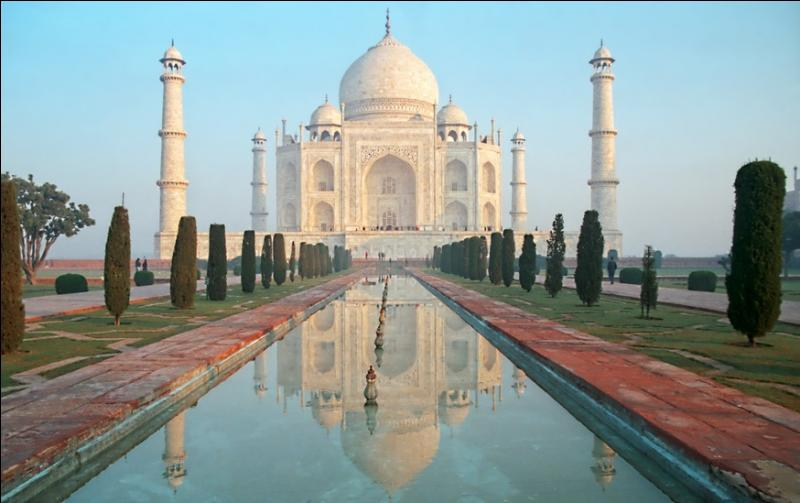 Comment s'appelle ce magnifique monument ?