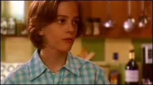 Quel est le nom de ce jeune garçon, atteint de phobie scolaire ?