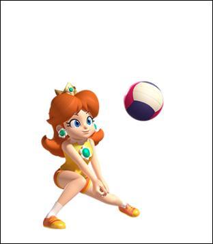 Dans Mario et Sonic aux Jeux olympiques sa capacité est :