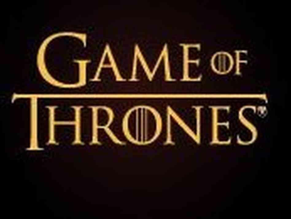 Les personnages de Game of Thrones