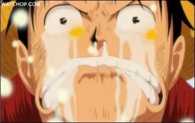 Quelle est la mort la plus douloureuse pour Luffy ?