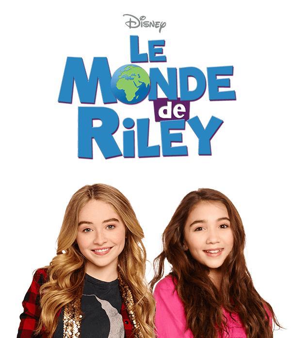 Le monde de Riley : les personnages