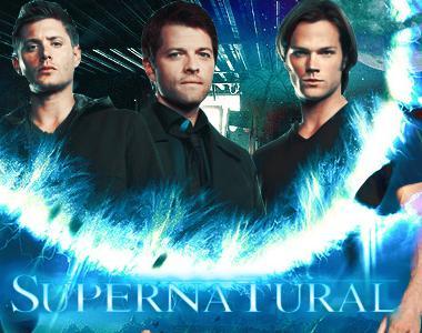 « Supernatural »