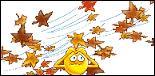 """Complétez """"Novembre, poème de Victor Hugo : """"Quand Novembre de brume inonde le ciel bleu / Que le bois tourbillonne et..."""" !"""