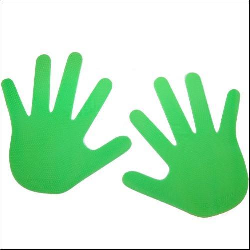 Quizz autour du vert quiz couleurs - Avoir la main verte ...