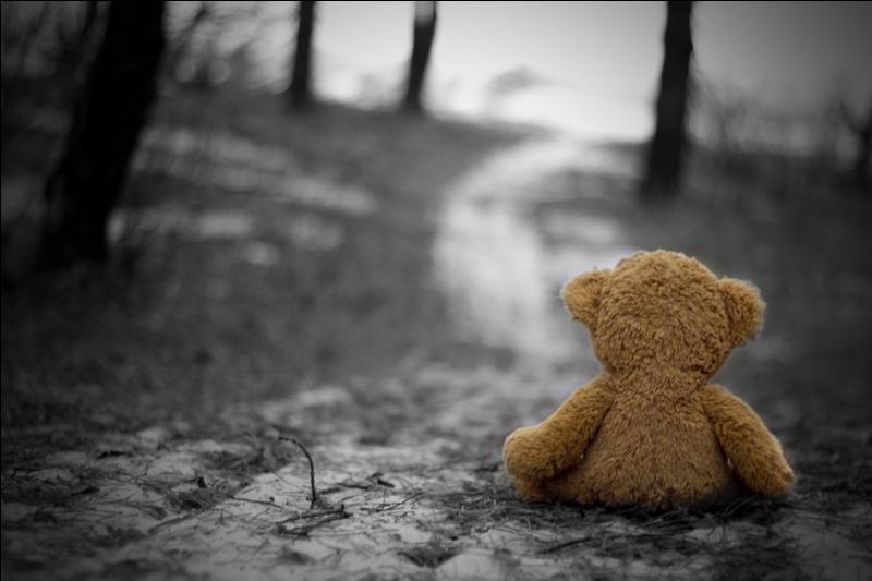 """Complétez cette chanson de Florent Pagny : """"Elle pleure son enfant des larmes ...."""""""