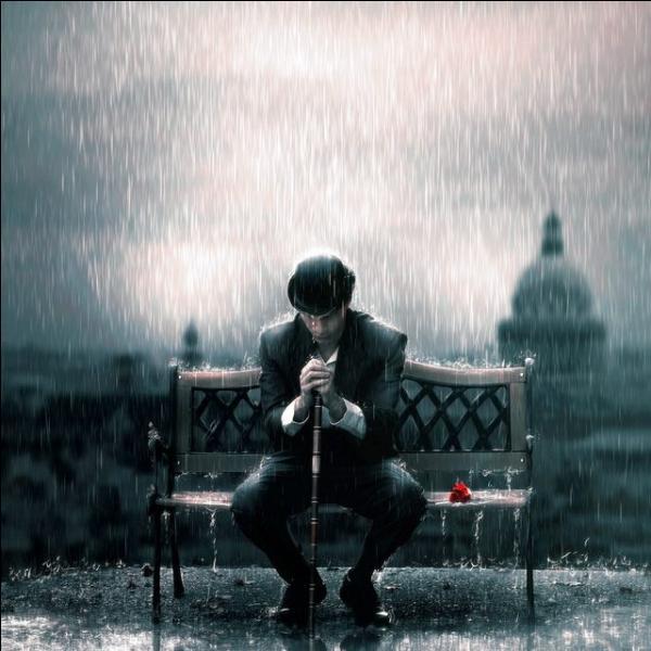 Les larmes en chansons