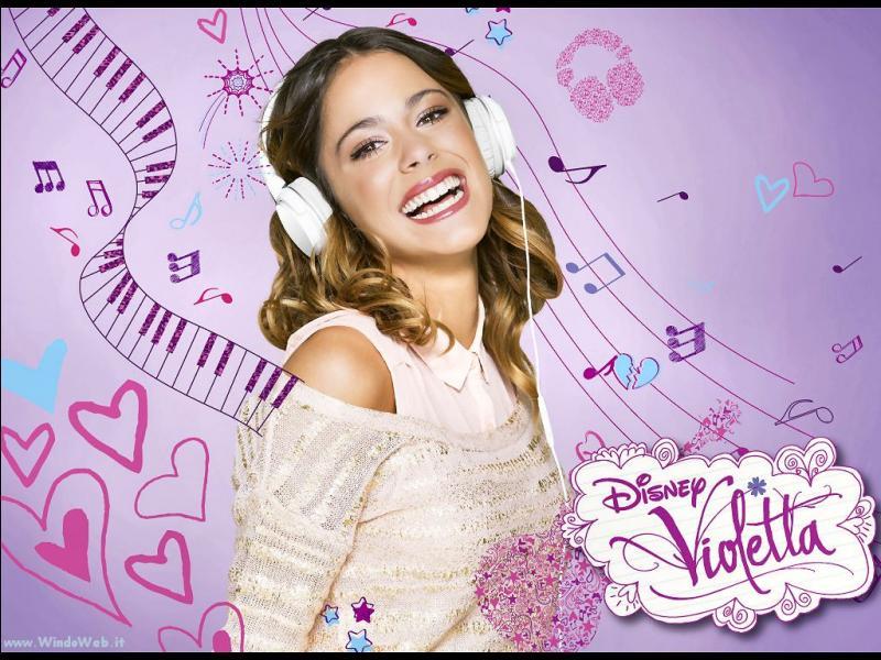 Dans la vraie vie, qui est le petit ami de Violetta ? (en 2014)