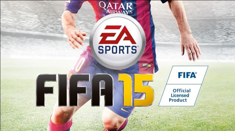 Quelle note a-t-il reçue sur FIFA 15 ?
