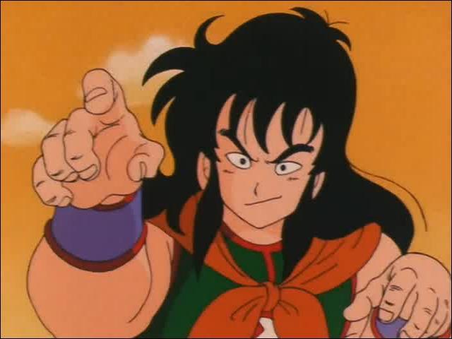 Qui est cette homme qui fut le véritable premier rival du héros (juste pour quelques épisodes) ?