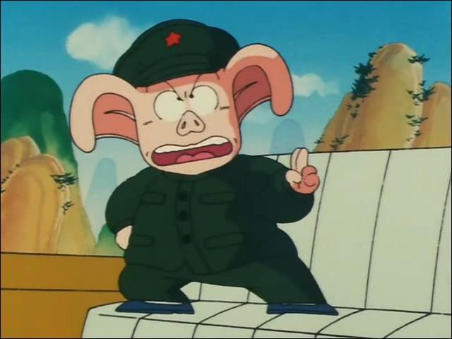 Comment s'appelle ce petit cochon ?