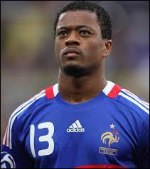 Qui est ce joueur de l'équipe de France ?