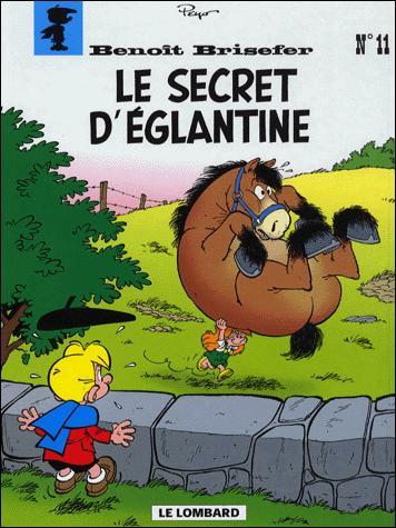 Quel point commun a Églantine avec Benoît ?