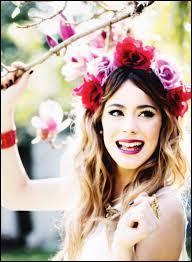 Violetta est du style :