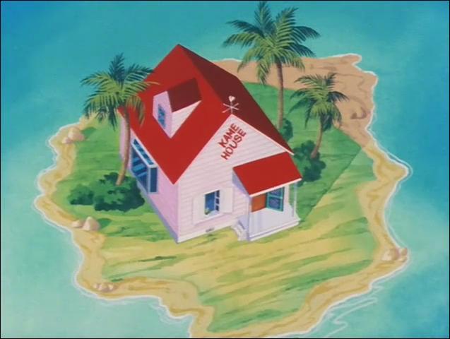 L'armée que le héros a combattu pendant la saga du même nom, a pris cette maison pour une base secrète ! Selon les appareils de localisation de l'armée, quelles en sont les coordonnées ?