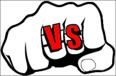 Qui est son principal rival ?