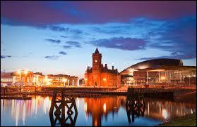 De quel pays Cardiff est-elle la capitale ?