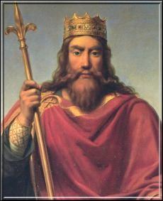 L'histoire nous enseigne que Clovis a été le premier roi de France. Or cela est impossible puisqu'à son époque la France n'existait pas encore. Mais alors, quel a été le premier vrai roi de France ? (Attention je ne parle pas de celui qui a été le premier à être couronné en tant que tel).