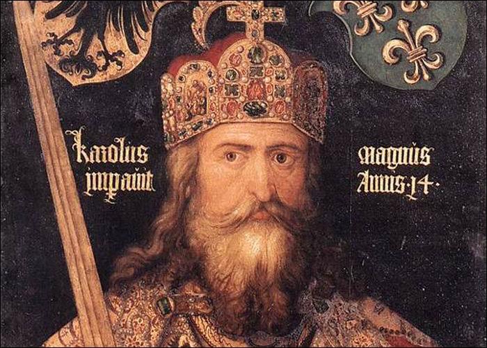 Selon les paroles d'une célèbre chanson, c'est ce sacré Charlemagne qui aurait inventé l'école. Or cela est complètement faux. Toutefois, le rôle joué par Charlemagne dans l'Education a été des plus essentiels. Qu'a-t-il fait en réalité ?