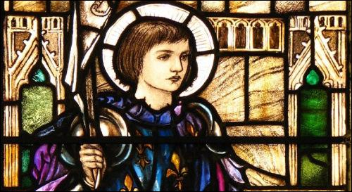Jeanne d'Arc venait d'une famille pauvre. En réalité ce n'est pas le cas. À quelle classe sociale sa famille appartenait-elle réellement ?