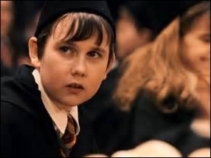 En quelle année Neville est-il né ?