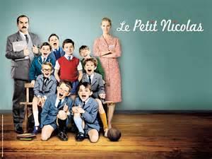 Les amis du petit Nicolas !