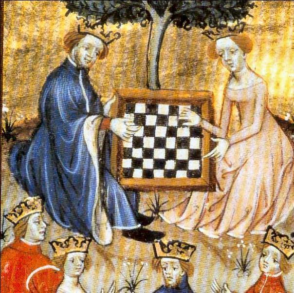 Poucette et Aggie ont gagné chacune une manche au jeu de Dames, que leur reste-t-il à faire ?
