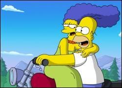 Parmi ces expressions, laquelle n'est pas associée à Homer ?