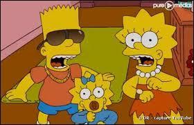 Quel est l'instrument de prédilection de Lisa ?
