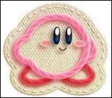 Pourquoi Kirby est-il fait de fils ?
