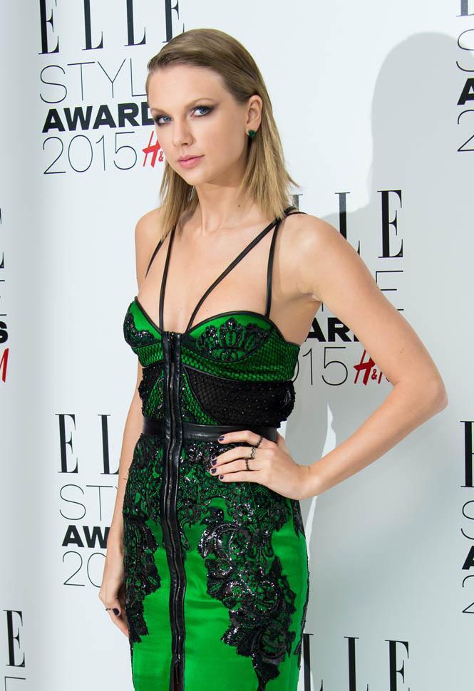 Qui sont ses BFF de Taylor Swift ?