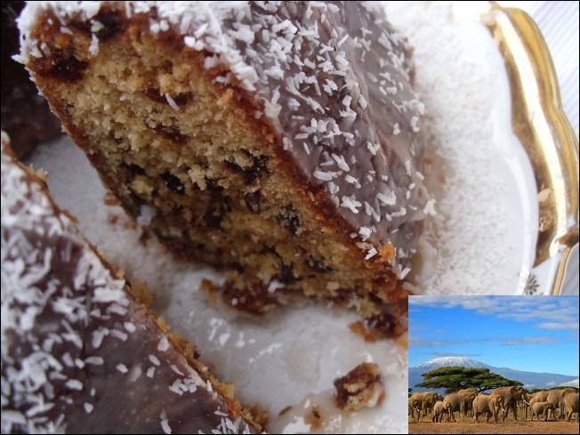 Quel nom porte ce gâteau aux saveurs subtiles ? Il est possible de donner la forme qui lui donne son nom.