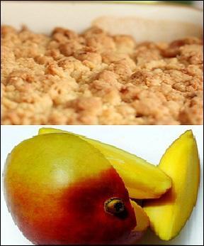 Quel sera ce gâteau que vous confectionnerez avec des pommes et les deux ingrédients présentés sur la photo ?