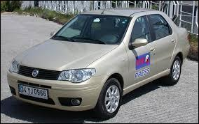 Comment appelle-ton cette voiture ?