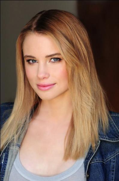 Comment s'appelle l'actrice qui joue le rôle de Lyla ?