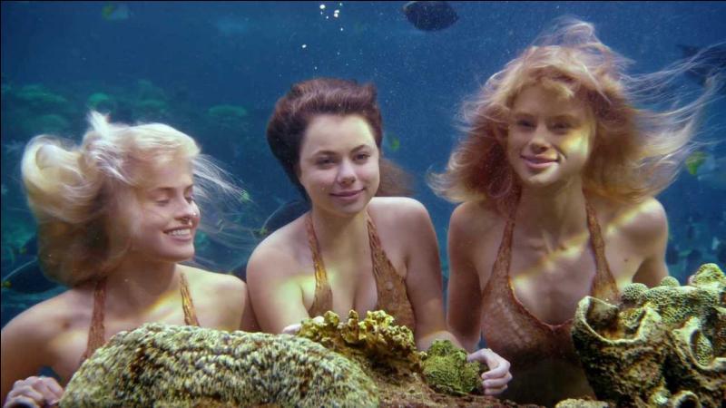 Comment surnomme-t-on la grotte de Lyla, Nixie et Sirena ?