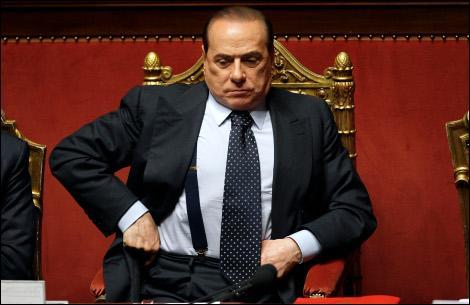 Après le séisme dans les Abruzzes, Berlusconi a une fois de plus consterné l'Italie. Qu'a-t-il déclaré concernant les milliers de sans-abri?