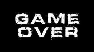 "Qui chante ""Game Over"" ? (2)"