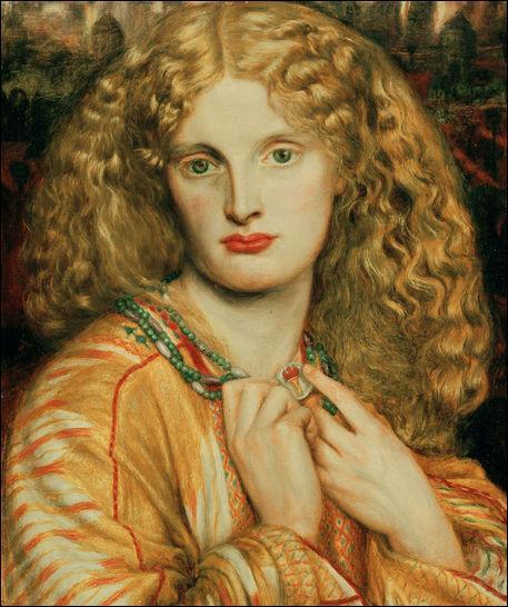 Qui est la plus belle et la plus sexy femme au monde ? Elle causa la guerre de Troie à cause de sa beauté légendaire.