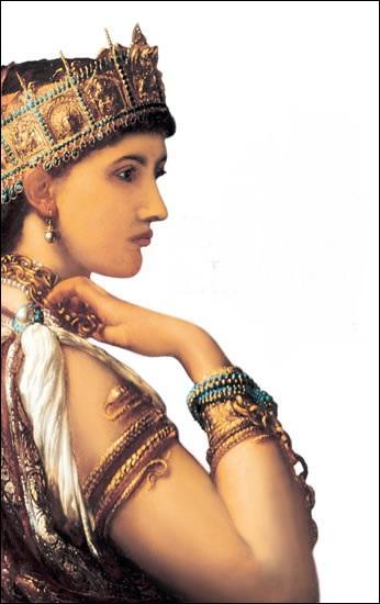 Qui est cette reine de Palmyre ? À sa beauté et son intelligence, elle alliait un caractère affirmé.