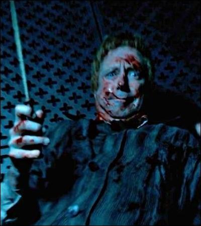 TOP 11 : Le rêve d'Harry - L'attaque de Mr. Weasley (HP5).Que fait Arthur Weasley au ministère en pleine nuit ?