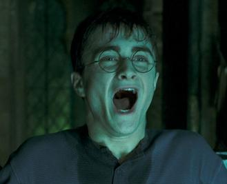 Scary Potter : les 15 moments les plus effrayants de la saga